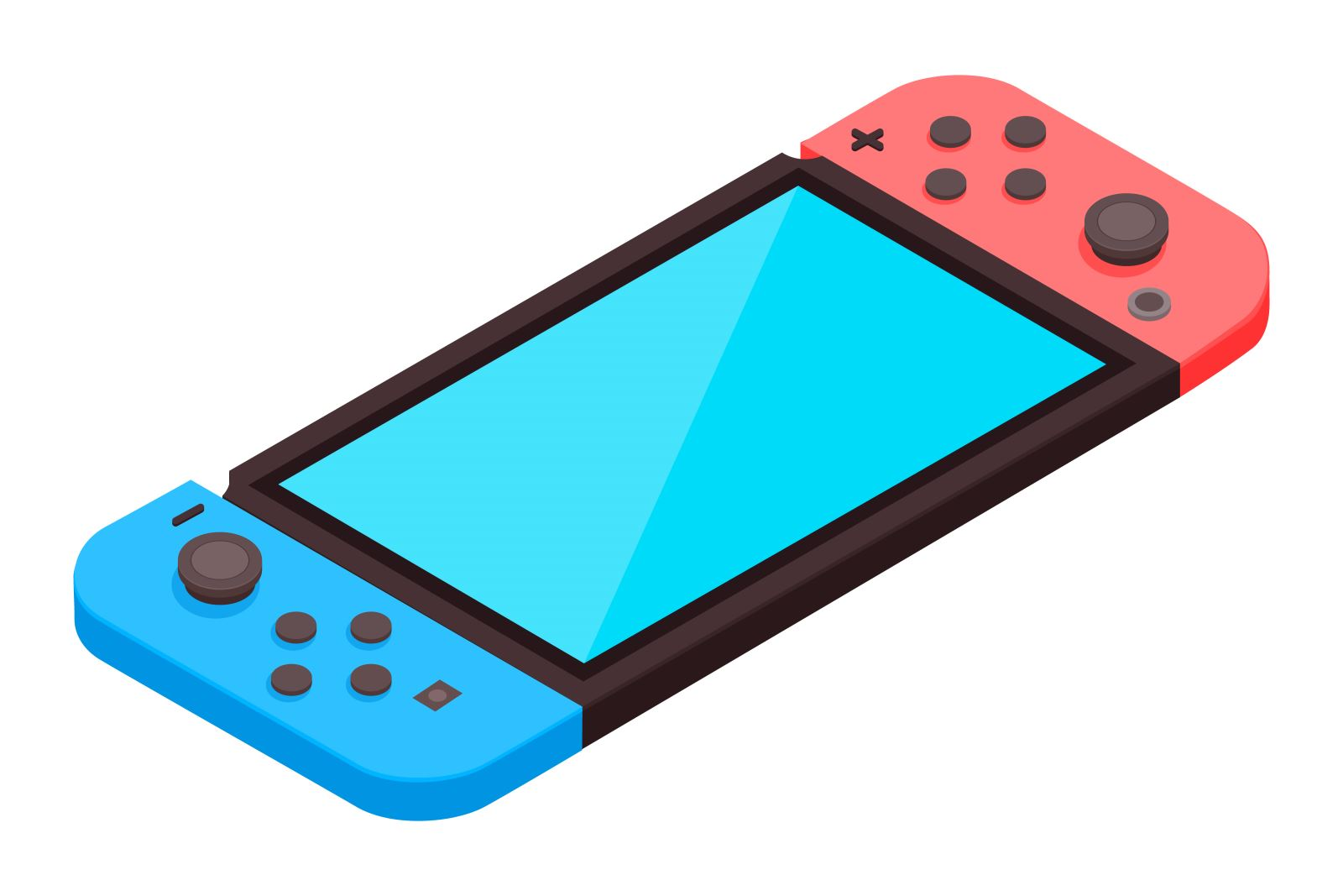 Image of Nintendo Switch